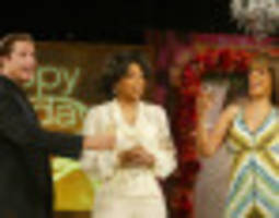 the surprise birthday toast that brought oprah to tears (video)