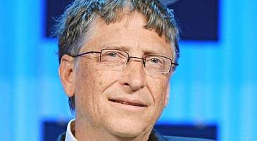 artificial intelligence a 'threat', says bill gates