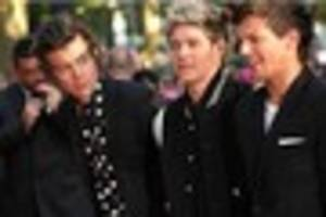 Tamworth people take to social media after One Direction's...